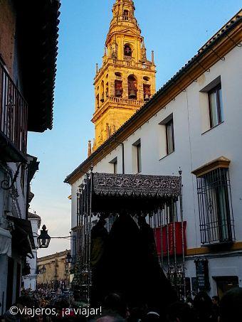 VIERNES santo en Córdoba