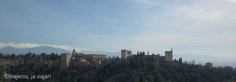 al-andalus-granada - lugares de europa