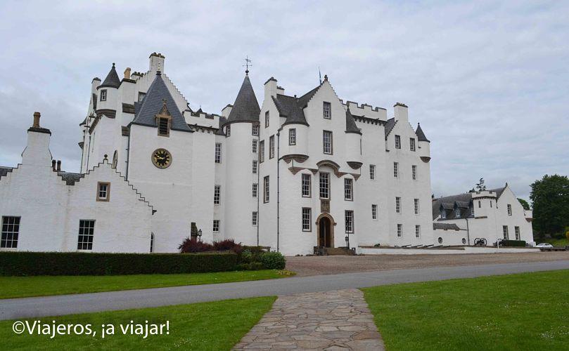 Castillo de Blair