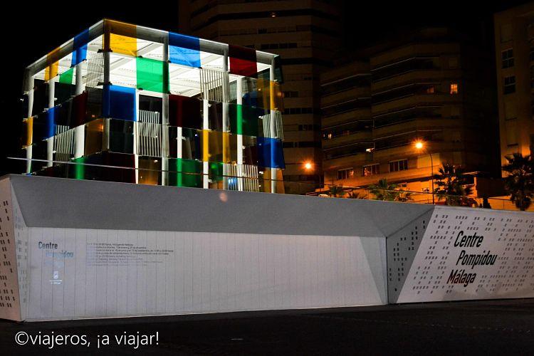 museos - pompidou