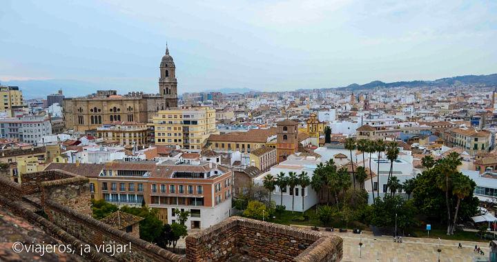 Rincones de Málaga