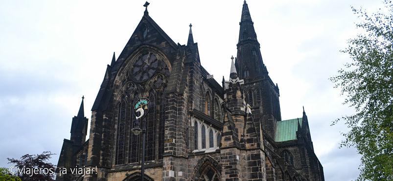 Catedral de San Mungo de Glasgow