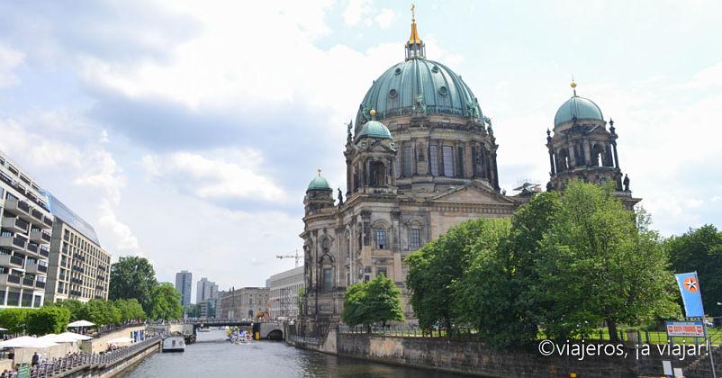 Berlin. Catedral