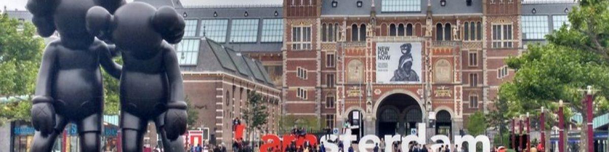 Bitácora Bélgica - Países Bajos