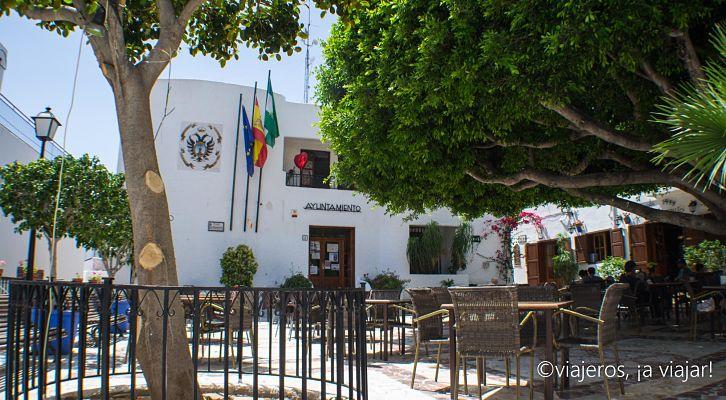 Ayuntamiento de Mojácar