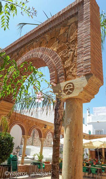 Plaza del Parterre