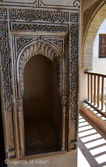 DOBLA ORO. Puerta de Dar horra