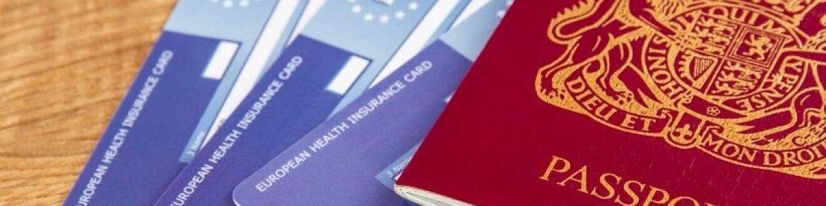 Cómo solicitar tarjeta sanitaria