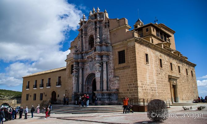 Caravaca. Región de Murcia