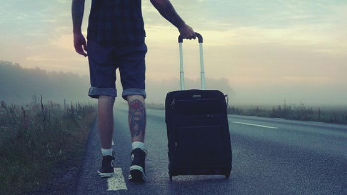maletas de cabina