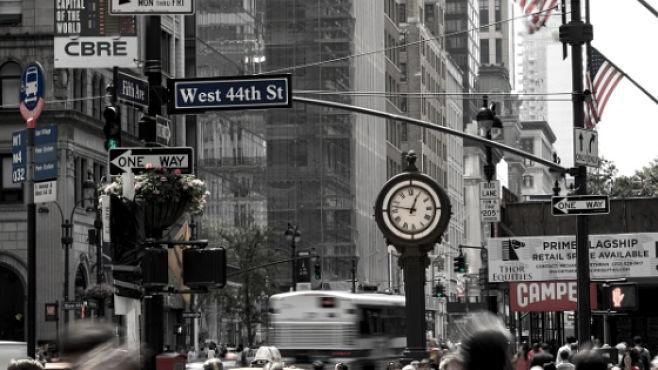 Destinos top NY