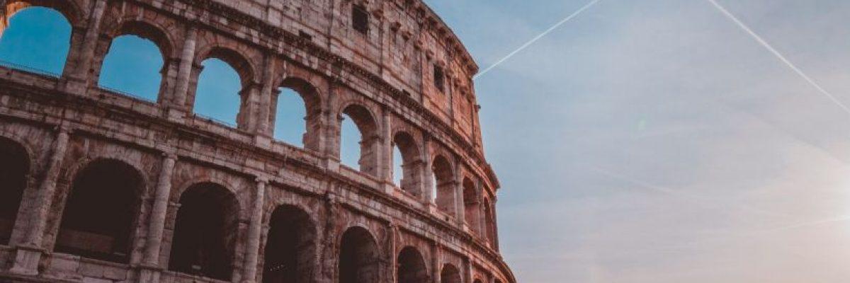 Dormir en Roma barato