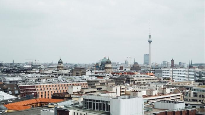 alojamiento económico en Berlin
