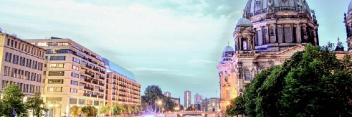 portada Alojamiento económico Berlin