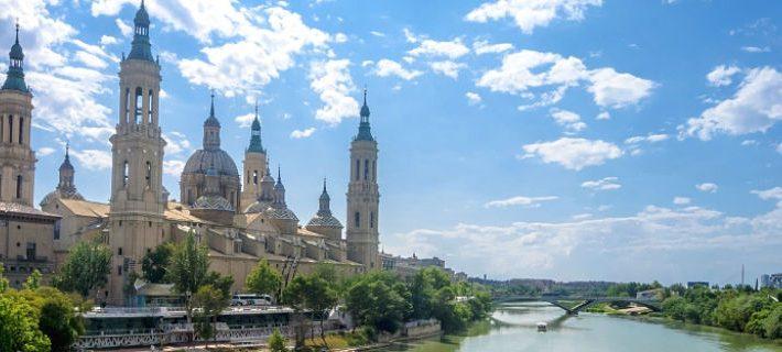 Portada. Que ver en Zaragoza