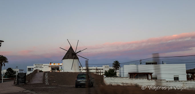 Qué ver en Níjar
