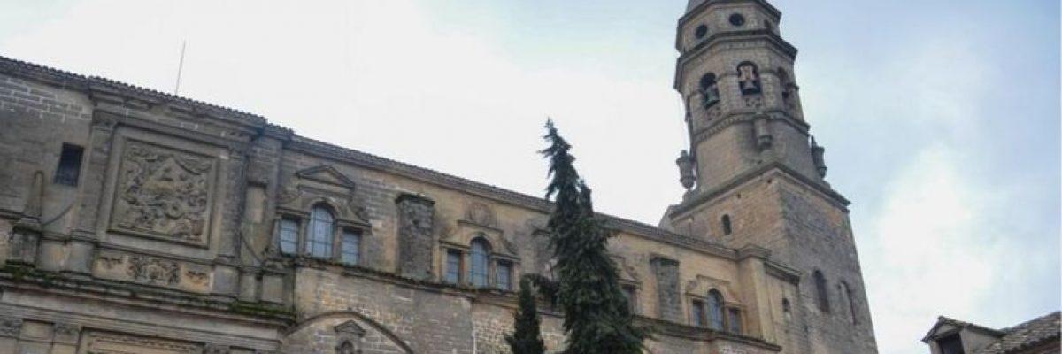 Portada Baeza, Jaén