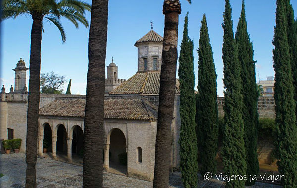 Alcazaba de Jerez