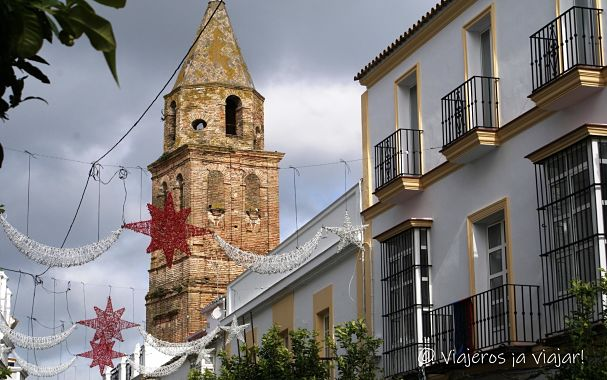 Iglesia de N Sra de la Victoria