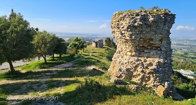 imperdibles en Medina Sidonia
