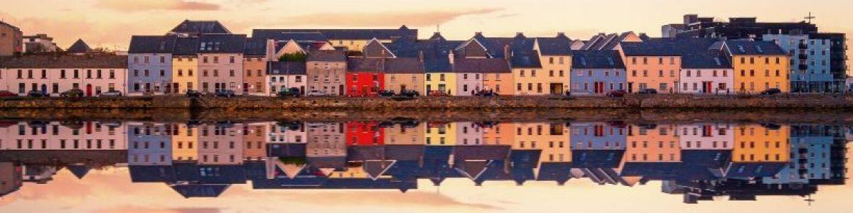 qué ver en Galway