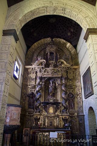 retablo del Hospitalito