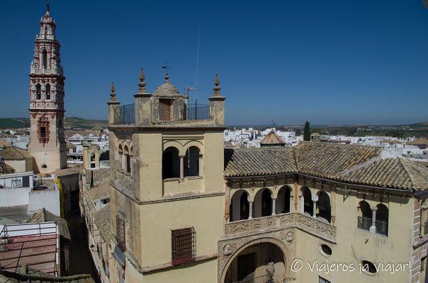 Palacio Marqueses Peñaflor