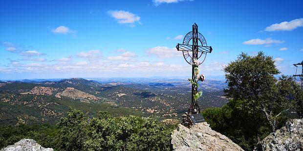 Tentudía, Extremadura