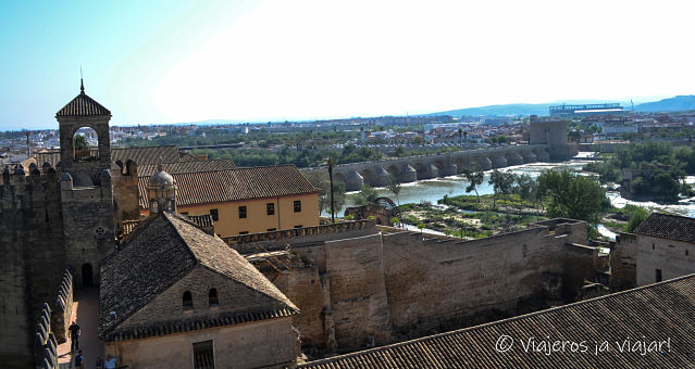 Visitar Córdoba