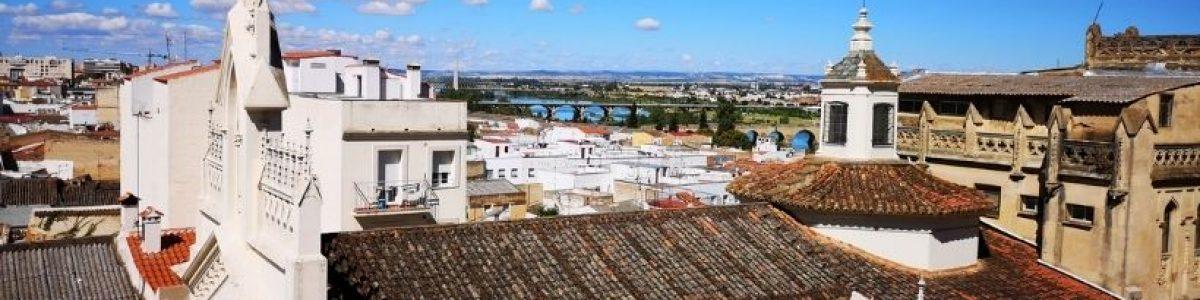 Qué ver en Badajoz