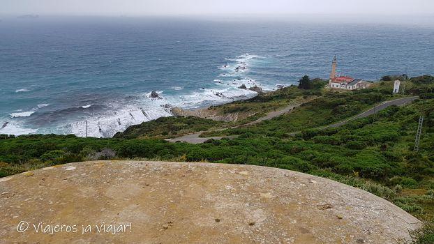 Búnker de Punta Carnero
