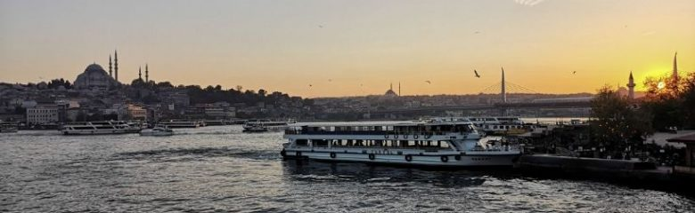 visitas top Estambul