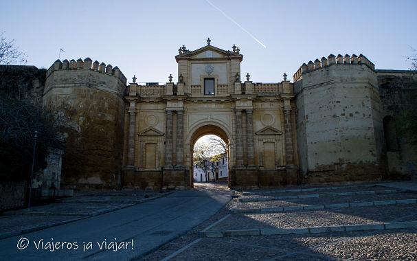 Puerta de Córdoba